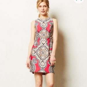 Moulinette Soeurs for Anthropologie Geidi Dress